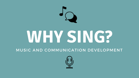 Music and Communication Development