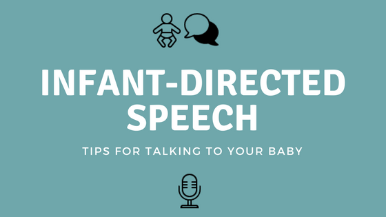 Tips For Talking To Your Baby