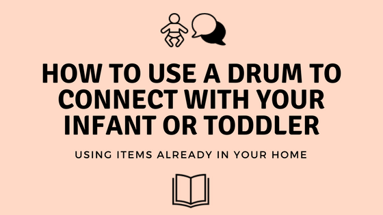 DIY Imitation Drum Activities