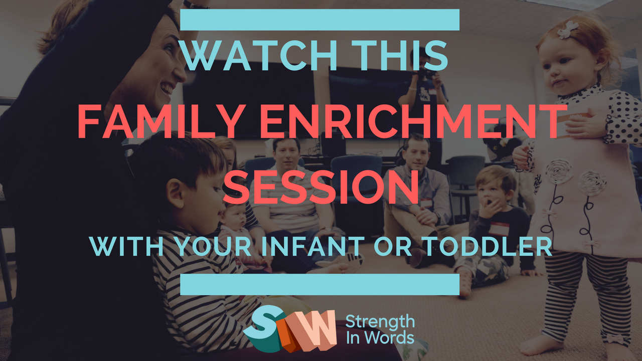 Mini Family Enrichment Session